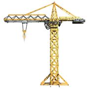 Meccano - Tower Crane Kit