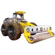 Meccano - Construction Crew Kit