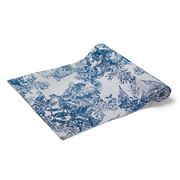 Madras - Country Style Adelaide Denim Table Runner