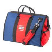 American Duffle - Warrior Navy & Red Duffle Bag