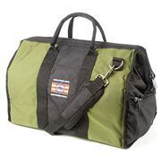 American Duffle - Warrior Olive & Black Duffle Bag