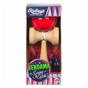 Ridley's - Kendama Wooden Swing & Catch