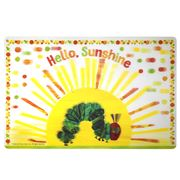 World Of Eric Carle - Very Hungry Caterpillar Sun Placemat