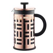 Bodum - Eileen Copper French Press Coffee Maker 8 Cup