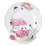 Royal Albert - Miranda Kerr Friendship Teacup Saucer & Plate