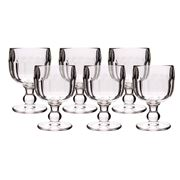 La Rochere - Verre Coteau Wine Glass Set 6pce