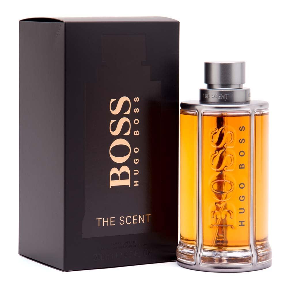 Hugo Boss The Scent Eau De Toilette 200ml Peter S Of