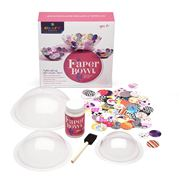 Craft Tastic - Paper Bowl Kit