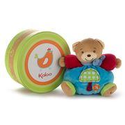 Kaloo - Colours Mushroom Chubby Bear