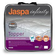 Jaspa Infinity - Queen MicroPol Mattress Topper