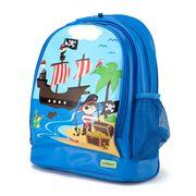 Bobble Art - Pirate Backpack