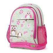 Bobble Art - Owl Large Backpack
