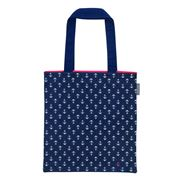SunnyLife - Anchor Canvas Tote Bag
