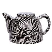 Alperstein - Pauline Gallagher Teapot