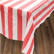 Rans - Alfresco Tablecloth Red 150x360cm
