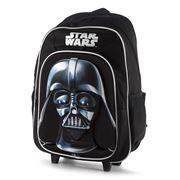 Star Wars - Darth Vader Trolley Backpack