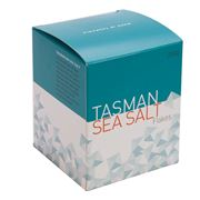 Tasman - Sea Salt Flakes 250g