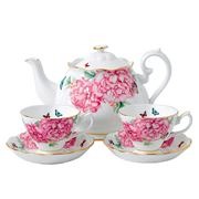 Royal Albert - Miranda Kerr Friendship Tea For Two Set 5pce