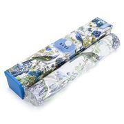 Michel Design - Blue Drawer Liner Set 6pce