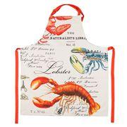 Michel Design - Lobster Apron