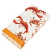 Michel Design - Lobster Hostess Paper Napkins