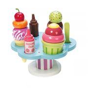 Le Toy Van - Honeybake Carlo's Gelato Set