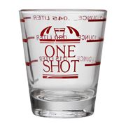 Winex - Oversized Shot Glass