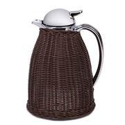 Alfi - Albergo Korb Brown Vacuum Carafe