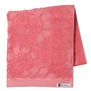 Florence Broadhurst - Japanese Floral Pink Bath Towel