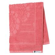 Florence Broadhurst - Japanese Floral Pink Bath Mat