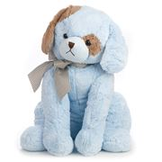 Bearington Baby - Cuddly Waggles Blue 53cm
