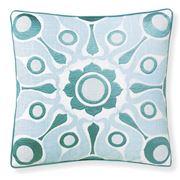 Florence Broadhurst - Solar Marine Cushion 45cm