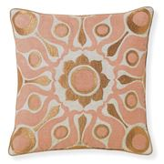 Florence Broadhurst - Solar Papaya Cushion 45cm
