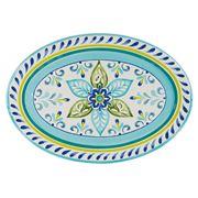 Riviera - Melamine Oval Platter