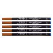 Acme Studios - 888 Blue Rollerball Refill Set 5pce