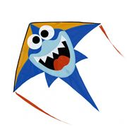 Scratch - Shark Kite