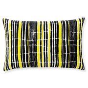 Florence Broadhurst - Tortoiseshell Oblong Sunshine Cushion