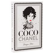 Book - Coco Chanel: the Illustrated World of a Fashion Icon