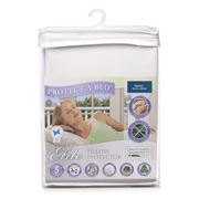 Protect-A-Bed - Elite Queen Pillow Protector