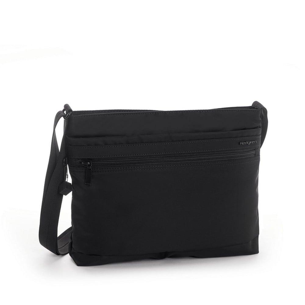 Hedgren - Inner City Fola Shoulder Bag Black 5f764f8c38
