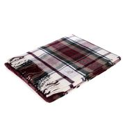 Bronte - Dress Macduff Lambswool Throw Rug
