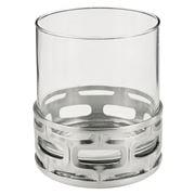 Royal Selangor - Cell Whisky Tumbler