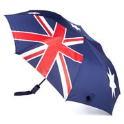 Clifton - Mini Maxi Australian Flag Umbrella