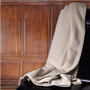 Sferra - Grant Grey King Blanket