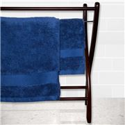 Sferra - Bello Bath Towel Navy