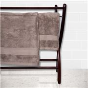 Sferra - Bello Bath Towel Stone