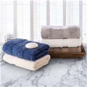 Sferra - Bello Hand Towel Ivory