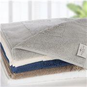 Sferra - Bello Grey Bath Mat