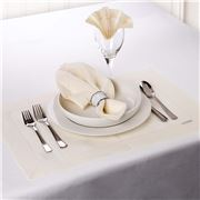 Sferra - Festival Placemat Set Oyster 4pce