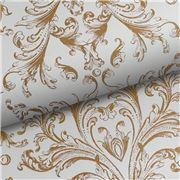 Vandoros - Opulence Quartz & Gold Wrapping Paper